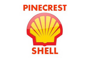 Pinecrest Shell