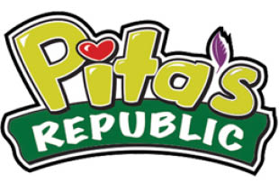 Pita's Republic in Sarasota, FL logo