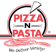 Pizza N' Pasta in Prior Lake, MN logo