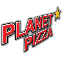 PLANET PIZZA - STAMFORD logo