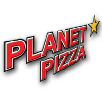 Planet Pizza - Greenwich