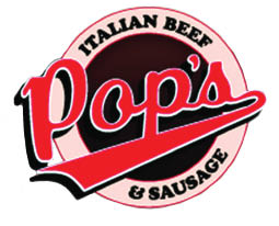 Pop's Italian Beef Lockport