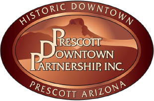 Visit Historic Downtown Prescott!