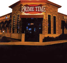 Prime Time Restaurant & Bar