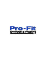 Pro-Fit Personal Training-Maryland Heights logo