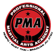 Professional Martial Arts Derry