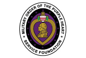 PURPLE HEART AUTO DONATIONS - DETROIT, MI