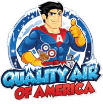 Quality Air Of America Houston