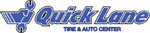 Quick Lane Tire & Auto Center in Narragansett, RI logo