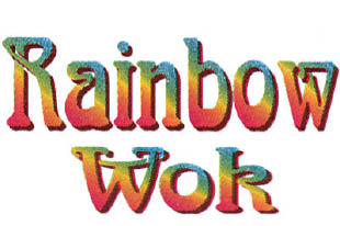 Rainbow Wok Chinese Restaurant take out coupon Rochester new york