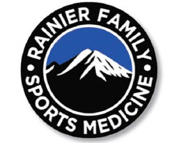 RAINIER FAMILY SPORTS MEDICINE - DR. KENT WALKER D.O.O