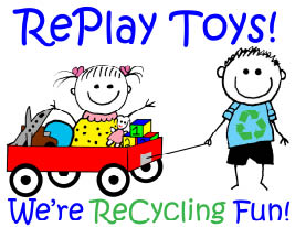 REPLAY TOYS
