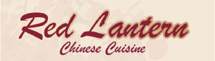 RED LANTERN CHINESE RESTAURANT logo