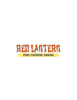 Red Lantern Fine Chinese Dining