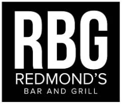 Redmond's Bar and Grill logo - Redmond, WA