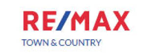 Remax Town And Country logo