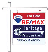 Remax-Carol Borman in Chester NJ logo
