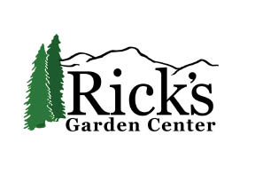 Rick's Garden Center in Colorado Springs logo