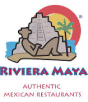 Riviera Maya in Branchville NJ; Rockaway NJ; Morris Plains NJ logo