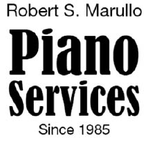 Robert S Marullo Piano Services