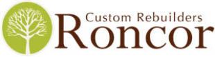 Roncor Custom Rebuilders of the Twin Cities Logo