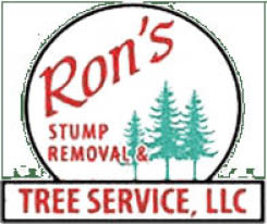 Ron's Stump Removal & Tree Service, LLC logo - Tenino, WA