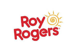 ROY ROGERS - FREDERICK