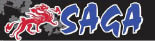 Saga Hibachi Steakhouse and Sushi Bar logo