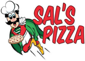 Sal's Pizza logo in Virginia Beach, VA