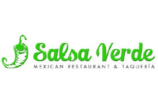 Salsa Verde Mexican Restaurant Indianapolis, IN food coupon discount