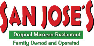 SAN JOSE'S ORIGINAL MEXICAN RESTAURANT logo