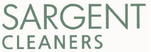 sargent cleaners logo oldney md