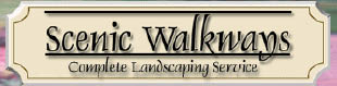 Scenic Walkways in Bethlehem, PA logo