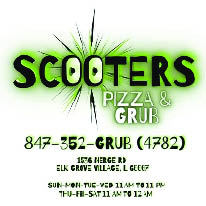 Scooter's Pizza & Grub