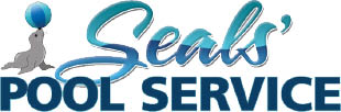 Seal's Pool Service serving Southern Ocean  County in NJ.