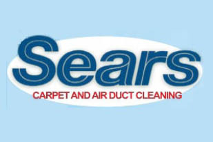 Sears Carpet & Air Duct Cleaning logo