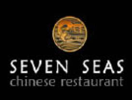 Seven Seas Chinese Restaurant logo in Rockville, MD