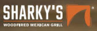 Sharky's Woodfired Mexican Grill in Chatsworth, CA logo