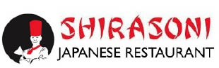 Shirasoni Japanese Restaurant in Alameda, CA Logo