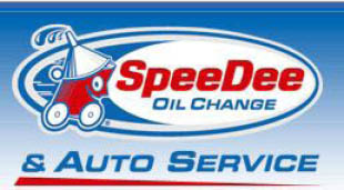 Speedee Auto Service, Redwood City, CA.