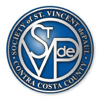 St. Vincent de Paul of Contra Costa County logo