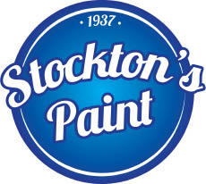 Stockton's Paint and Stain Bellingham supplier.