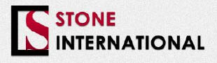 STONE INTERNATIONAL logo
