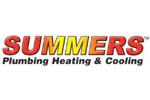 Summers HVAC Heating Cooling plumbing discount coupon