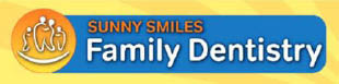 Sunny Smiles Family Dentistry in Hermitage, TN logo