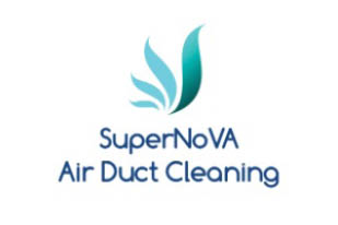 SuperNOVA Air Duct Cleaning logo