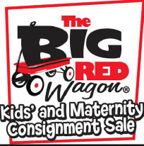 THE BIG RED WAGON logo