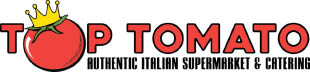 Top Tomato, Italian, supermarket, catering, butcher, meat, deli, grocery, bakery, fish, tomatoes,si