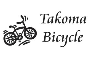 Takoma Bicycle is located in Takoma Park, Maryland