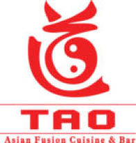 Tao Asian Fusion Cuisine & Bar in Columbia, SC logo